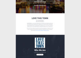 Love This Town Nashville