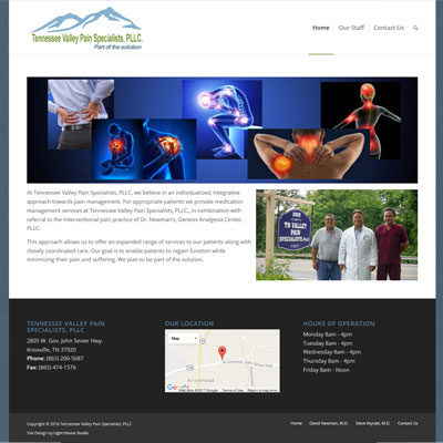 Tennessee Valley Pain Specialists