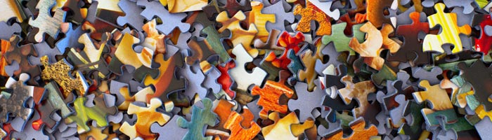 Marketing Strategy Puzzle